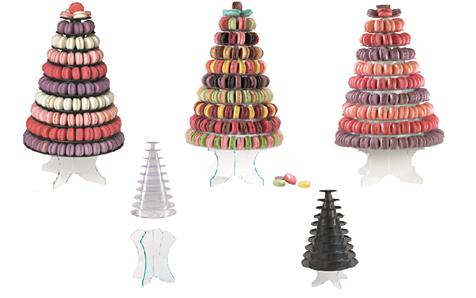 pyramide-a-macarons